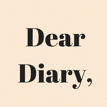What Will You Write In Your Dissertation Diary?