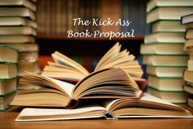 Don't Wait! Write Your Book Proposal