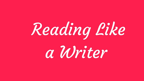 Getting Up Close: A Book Review of Reading Like a Writer