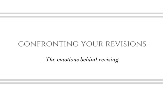 Confronting Your Revisions