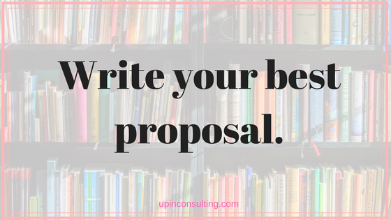 How to Write an Academic Book Proposal: Identifying Your Idea and Readership