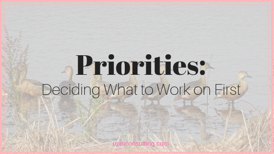 How to Prioritize Projects: A Simple Strategy